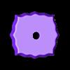 4.lechuga.stl Télécharger fichier STL gratuit Cangreburguer • Objet pour impression 3D, Aslan3d