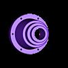Sonda ectoprops.stl Download free STL file ghostbusters leg hose connector • 3D print object, Ecto_Props