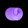 Blade.stl Download free STL file Archimedes Screw Bonanza • 3D printer design, Urulysman