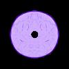 6.carne.stl Télécharger fichier STL gratuit Cangreburguer • Objet pour impression 3D, Aslan3d