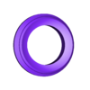base.stl Download free STL file Super Smash Brothers Amiibo Capsule • Template to 3D print, Make-Do