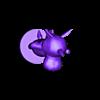 julian full.stl Download free STL file Julian - Animal Crossing • 3D printer design, skelei