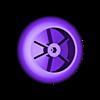 wheel.STL Download free STL file RC car Cybertruck • 3D printing object, TB3D