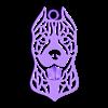 14.stl Download STL file Dogs • 3D printing object, GENNADI3313