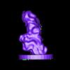 corona_cloud_stl.stl Download free STL file Poison Cloud- Corona Virus • 3D printable model, kphillsculpting