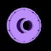 LH_hexa_balcony_fixed_2_weiss.stl Télécharger fichier STL gratuit Phare • Modèle pour impression 3D, jteix
