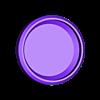 magnetic_screw_tray_thicker.stl Télécharger fichier STL gratuit Plateau à vis magnétique plus épais et diviseur magnétique • Modèle pour impression 3D, reakain