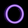 ring base.stl Télécharger fichier STL Anneau de volcan • Design pour impression 3D, Livia