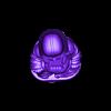 buddah_darth_vader.stl Télécharger fichier STL gratuit Pop-Buddha • Design pour impression 3D, flavio12