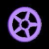 MarsGearIn106T.stl Télécharger fichier SCAD gratuit Planétarium mécanique • Plan pour impression 3D, Zippityboomba
