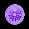 Cap.stl Download free STL file SM Pillar 61mm • 3D printing object, SevenUnited