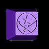 terrorist_KEYCAP.stl Télécharger fichier STL gratuit 7 Capuchons pour clavier mécanique - CS GO Edition • Plan à imprimer en 3D, HIKO3D