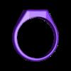 Templar ring .stl Télécharger fichier STL gratuit Bague de templier • Objet à imprimer en 3D, M3Dr
