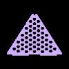 SOPORTE_LATERAL_X2.stl Télécharger fichier STL gratuit Soporte rollos filamento / Porte-bobine • Plan à imprimer en 3D, adrihernan107