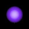 Ball.stl Télécharger fichier STL gratuit Jouet à billes flottant • Modèle pour imprimante 3D, ayfaridi