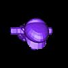 marioup.stl Télécharger fichier STL gratuit Mario Bros Split • Plan imprimable en 3D, Vishell