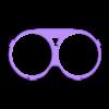 Lens_Distance.stl Download free STL file Oculus Rift DK2 • 3D printing object, indigo4