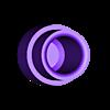new_A6_Caps_tup.stl Télécharger fichier STL gratuit ANET A6 Capuchons d'axe Z • Design imprimable en 3D, LittleTup