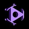 spool_adapter_v1-4_straight20170115-11635-1bqp3n1-0.stl Télécharger fichier STL gratuit Adaptateur de moyeu de bobine de 15 mm • Design pour impression 3D, Knaudler