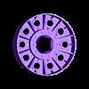 T-34-76 - wheel_main.stl Télécharger fichier STL T-34/76 pour l'assemblage, avec voies mobiles • Objet pour imprimante 3D, c47