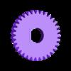 MercuryIdlerIn33T.stl Télécharger fichier SCAD gratuit Planétarium mécanique • Plan pour impression 3D, Zippityboomba