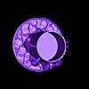 Baldor_Claw.stl Download free STL file D&D Hourglass Holder • 3D printer object, BohunkG4mer
