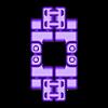 kobayashy_cube18mm_o_Support.stl Télécharger fichier STL gratuit Le cube de fidget Kobayashy simplifié • Modèle pour impression 3D, SiberK
