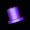gear holder qty-2.STL Download free STL file Epicyclic Bevel Gear Toy • 3D printer design, montuparmar1