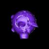 King_N.stl Download free STL file Pig Royal Family • 3D printer model, shuranikishin