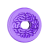 03_GutsH.stl Download STL file Among Us Container - Safe Box - Security Safe • Template to 3D print, Elwin_Alvarado