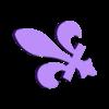 Loup Blanc Noire.stl Télécharger fichier STL gratuit Jeu de Loup Garou #Toy  • Plan imprimable en 3D, 10E9