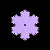 treeWHOLEDoNotPrint.stl Télécharger fichier STL gratuit Joyeux Noël Professeur Koch ! • Objet à imprimer en 3D, Darkolas