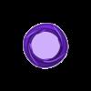 potronddenis.stl Télécharger fichier STL gratuit pot de fleur  • Plan imprimable en 3D, baldar