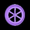 valvola-1.1.stl Télécharger fichier STL gratuit Valve expiratoire universelle pour les masques • Modèle pour imprimante 3D, faisca2000