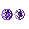 kaca02.STL Télécharger fichier STL gratuit La toupie • Modèle à imprimer en 3D, Ysoft_be3D