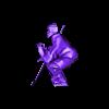 jb1.OBJ Télécharger fichier OBJ hockey goalie model no texture • Modèle à imprimer en 3D, NightCreativity