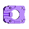base new.stl Télécharger fichier STL Facextruder • Objet pour imprimante 3D, Print3d86
