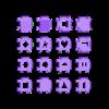 MyPanel© Kit Game (MiPanel Kit de Juego).stl Download free STL file MyPanel Kit Game • 3D printing template, szadros