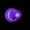 Knight.stl Télécharger fichier STL gratuit Jeu d'échecs en cristal - SLA 3D Printing • Design pour imprimante 3D, krisnaas14