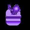R2d2.stl Download STL file Smartphone Support R2D2 • 3D printer object, BrunoLopes
