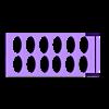 desicant_holder_lid.stl Download free STL file Filament Spool SyStem • 3D printable object, jimjax