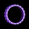 "09.stl Download free STL file the ""Bling Rings"" • 3D print model, leFabShop"