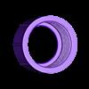 RainCollector_UnionNut.STL Download free STL file Rain Collector • 3D printer model, jtronics
