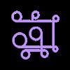 porta casos 2.stl Download STL file minimalist bassinet • 3D printable design, RIHNOTECH3D