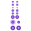 Planets.stl Télécharger fichier SCAD gratuit Planétarium mécanique • Plan pour impression 3D, Zippityboomba