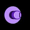 Star_Wars_base_tall.stl Télécharger fichier STL gratuit Star Wars Dark Vador - Support pour casque d'écoute • Objet imprimable en 3D, CheesmondN