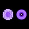 kaca01.STL Télécharger fichier STL gratuit La toupie • Modèle à imprimer en 3D, Ysoft_be3D
