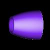 warhead_4_clear_part_2.stl Download free STL file GI Joe Nanomites warhead • 3D print model, poblocki1982