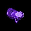 leg_v4.stl Télécharger fichier STL gratuit Infatrie des elfes / Miniatures des lanciers • Plan imprimable en 3D, Ilhadiel