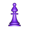 03 alfil.STL Download STL file Classical chess • 3D printing object, LuisCrown